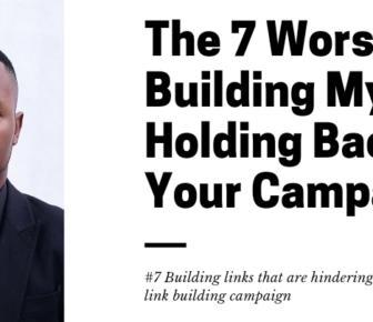 The 7 Worst Link Building Myths Holding Back Your Campaign 2