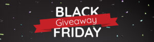 Authority Guest Post black friday giveaway